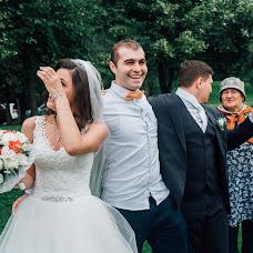 Wedding photographer Ekaterina Ivanova (agata-akvarel). Photo of 02.12.2017