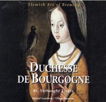 Logo of Duchesse De Bourgogne