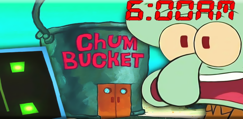 Download 6am At The Chum Bucket Apk Latest Version Game For Android Devices