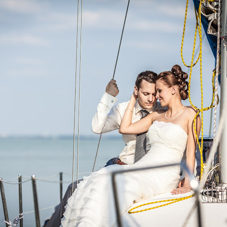 Wedding photographer Zsolt Gyöngyösi (gyongyosizsolt). Photo of 16.05.2017