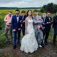 Wedding photographer Anna Filonenko (Filonenkoanna). Photo of 16.08.2016