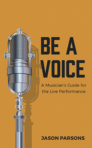 Be A Voice cover