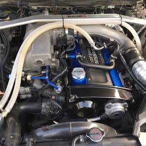 スカイライン ECR33 GTS25t タイプM SPECⅡ 4Dのカスタム事例画像 tuxedoさんの2018年11月28日14:03の投稿