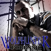 Wolfhunter (feat. Sinima Beats)