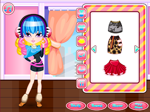 Beauty Hair Salon 3.0.660 screenshots 12