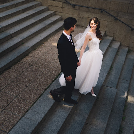 Wedding photographer Nikolay Mitev (nmitev). Photo of 17.01.2018