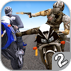 Bike Attack Race 2 - Shooting icon