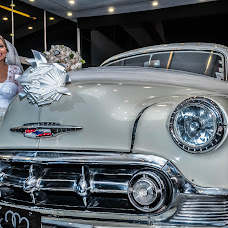 Wedding photographer Federico Murúa (mura). Photo of 17.06.2016