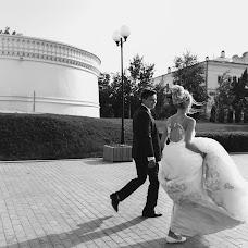 Свадебный фотограф Рустам Наджиев (photorn). Фотография от 22.09.2017