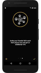 App Bitcoin Server Mining APK for Windows Phone