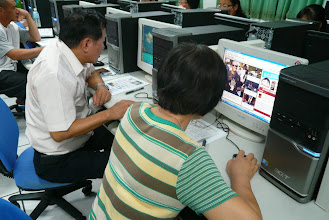Photo: 20110929電腦入門與生活
