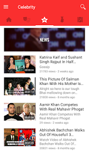 FirstCut - Videos Movies News- screenshot thumbnail