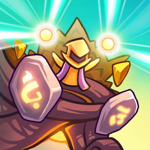 Empire Warriors Premium: Tower Defense Games APK Cracked Download