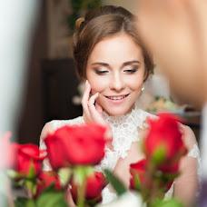Wedding photographer Olga Shokleva (shokleva). Photo of 07.12.2015