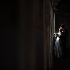 Fotografo di matrimoni Vidunas Kulikauskis (kulikauskis). Foto del 05.03.2019
