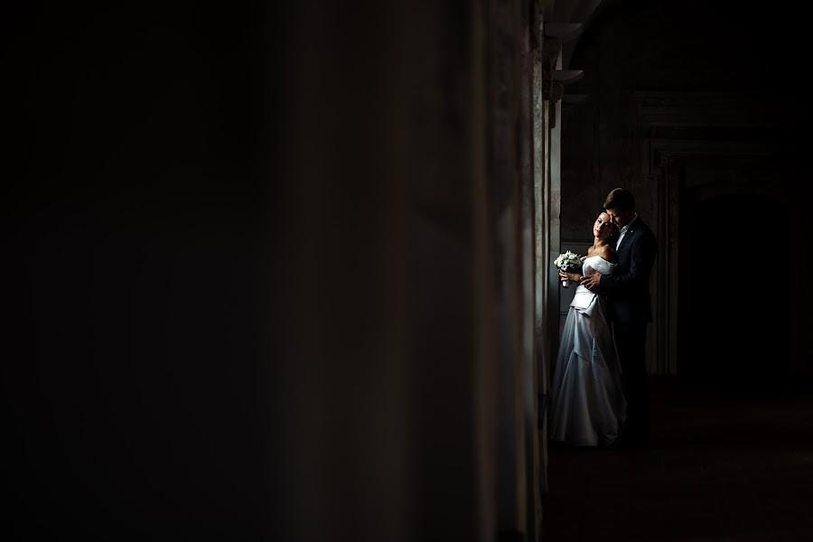 Bryllupsfotograf Vidunas Kulikauskis (kulikauskis). Bilde av 05.03.2019