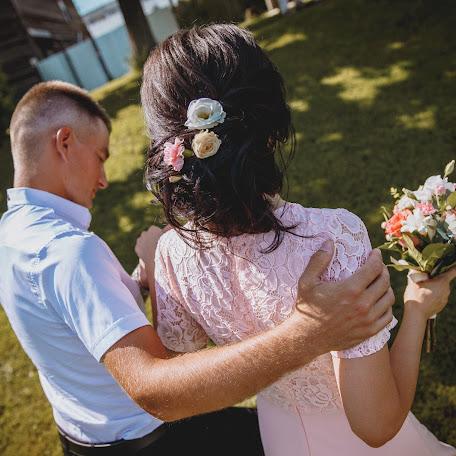 Wedding photographer Olga Shestakova (olkashe). Photo of 17.07.2017