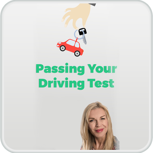Passing Your Driving Test (app)