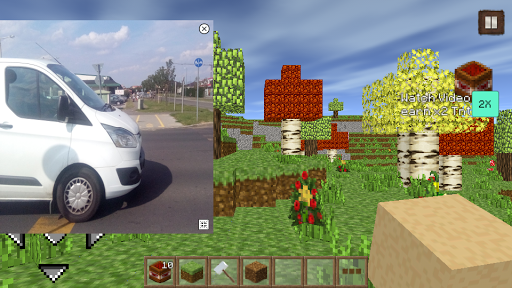 Live Camera for Minecraft  screenshots 4
