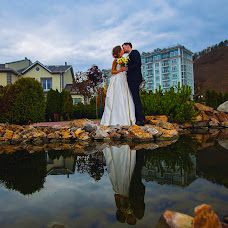 Wedding photographer Roman Rozhnev (ronjee). Photo of 09.11.2015
