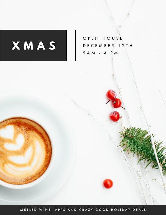 Christmas Decor Ideas - Christmas Template