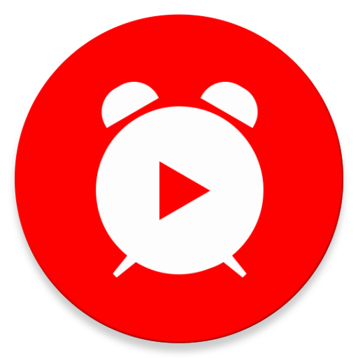 SpotOn alarm clock for YouTube