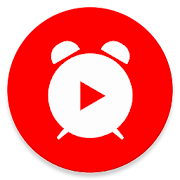 SpotOn alarm clock for YouTube