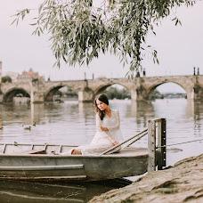 Wedding photographer Viktoriya Samus (victoriasamus). Photo of 17.08.2017