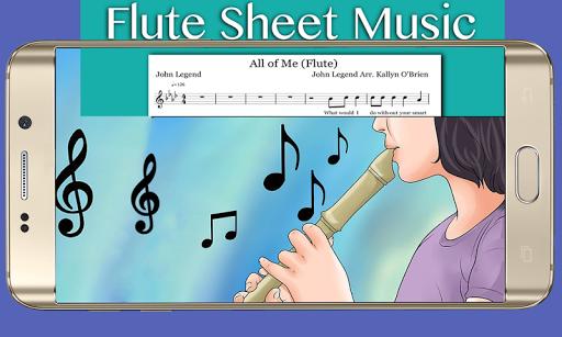 Real Flute & Recorder - Magic Tiles Music Games 1.3 screenshots 1