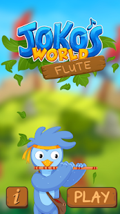 Flute - Joko's World- screenshot thumbnail