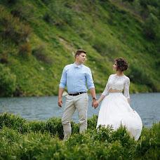 Wedding photographer Yaroslav Dmitriev (Dmitrievph). Photo of 04.08.2016