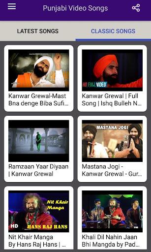 Download Punjabi Songs - Punjabi Video Songs on PC & Mac with AppKiwi APK  Downloader