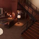 Escape House 3d Free Puzzle Room Games 2018 Icon