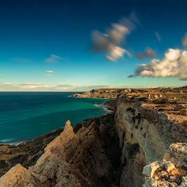 Ramla Bay, Gozo, Malta by Ketan Vikamsey - Landscapes Waterscapes ( canonusa, kvkliks, gozo, ramlabay, ketanvikamsey, photosergereview, travelawesome, photooftheday, photographers_of_india, lonelyplanet, natgeohd, dpeginsta, nisifilter, natgeoyourshot, airmalta, traveltheworldpix, lc_india, bbctravels, mesmerisingmalta, travelgram, picoftheday, natgeotravel, dslrofficial, lonelyplanetmagazineindia, natgeo, canon5dmarkiv, canonphotography, guidetomalta, natgeotravelpic, phodus_competition, kliksubmit )