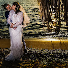 Wedding photographer Alexandru si milena Grigore (GrigoreAlexandru). Photo of 10.10.2017