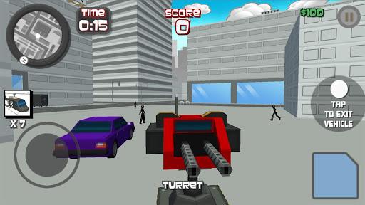 Stickman City Shooting 3D  screenshots EasyGameCheats.pro 2