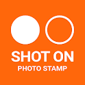 Shot On Stamp Photos with ShotOn Watermark Camera icon