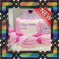 Design a Girl's Birthday Cake