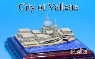 City of Valletta ‐Malta‐
