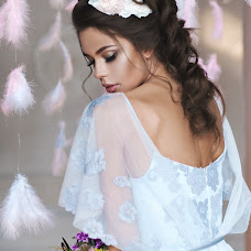 Wedding photographer Nika Palvinskaya (Palvinskaya). Photo of 01.04.2016