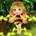 Magic Tree Fairy Escape icon