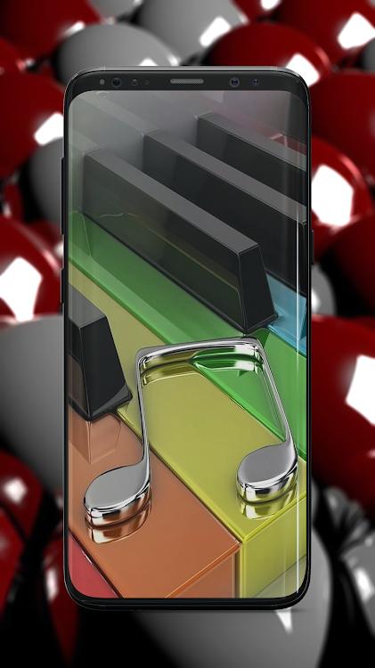 3d Wallpaper Android Aplicaciones Appagg