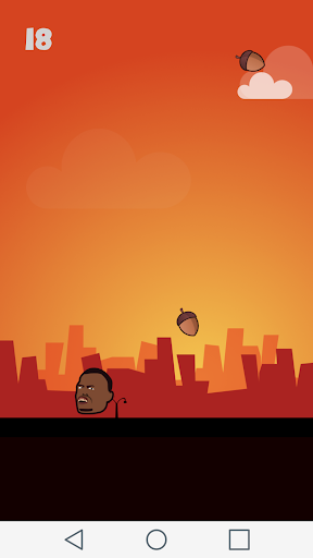 Catch Deez Nuts - GOT EEM