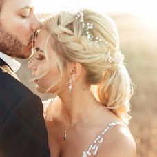 Wedding photographer Sergiu Alistar (aspirin19). Photo of 27.11.2017