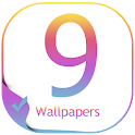 Stock IOS9 Wallpapers icon