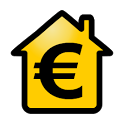 Hypotheek Berekenen icon