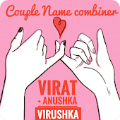 Name Combiner-Couple,Baby,Girlfriend Boyfriend Mix Android APK Download Free By Varnirajappstore