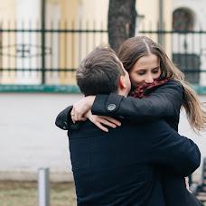 Wedding photographer Evgeniy Babin (eugenebin). Photo of 03.05.2016