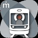 Rezar en el Metro icon
