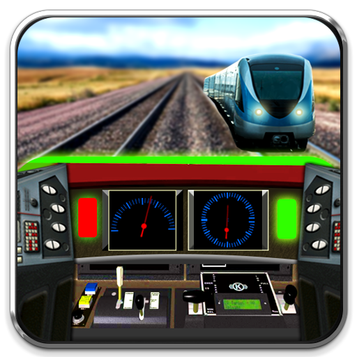 Metro Train Driving Simulator 休閒 App LOGO-硬是要APP